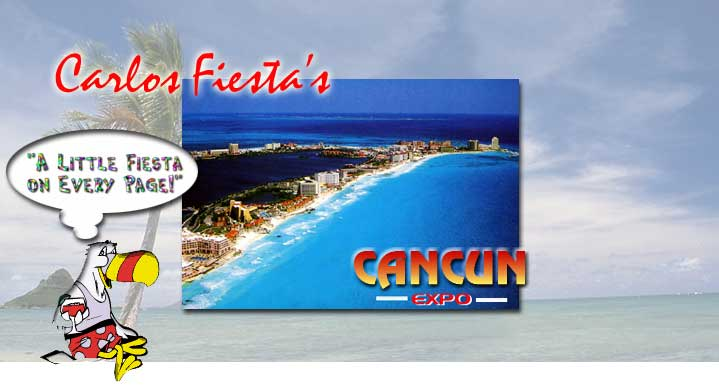 Click here for the Cancun Experts!